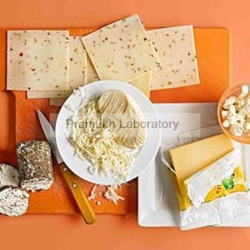 Dishwashing Detergents Testing Services