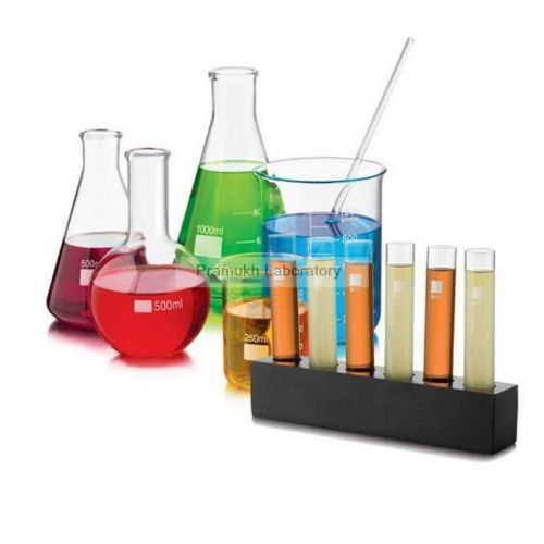 Natural Product Testing Services