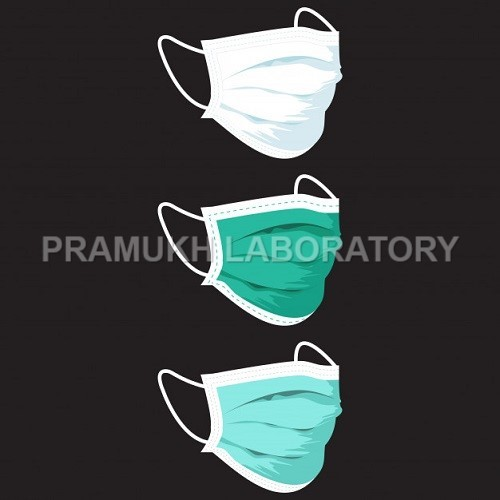 3 Ply Face Mask Testing Services