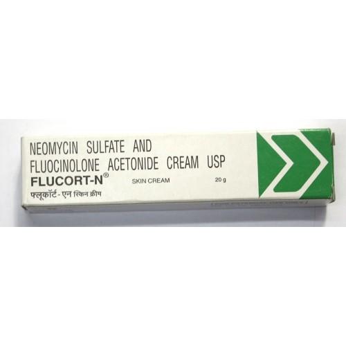 Neomycin Sulfate And Fluocinolone Acetonide Cream