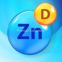 Zinc Conductivity Testing Services