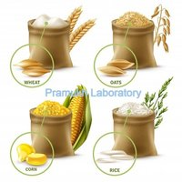 Wheat Testing Services
