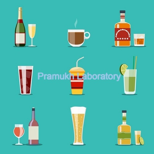 Alcoholic Beverage Testing Services