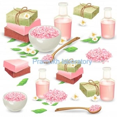 Handmade Soap Testing Services