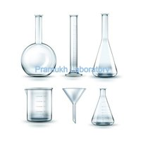 Scientific Glassware Testing Services
