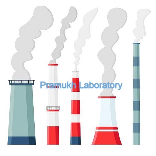 Air & Gas Testing Services