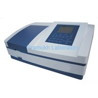 UV Visible Spectrophotometer Testing Services