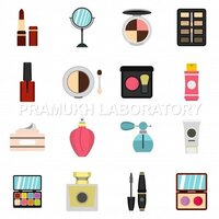 Cosmetic Products Testing Services