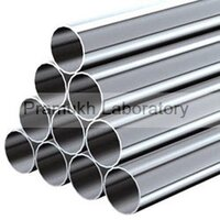 Steel Testing Services