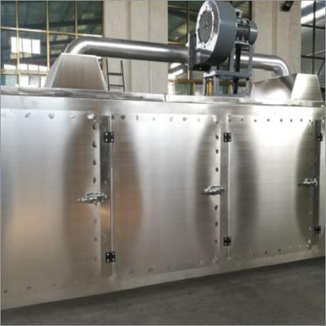 Aqua Feed Dryer Machine