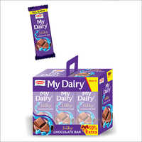 My Dairy Moulding Chocolate Bar