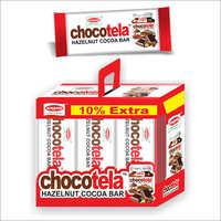 Chocotela Hazelnut Cocoa Bar