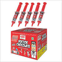 Dr Chocolate Hazelnut Flavor Chololate Paste in Injection