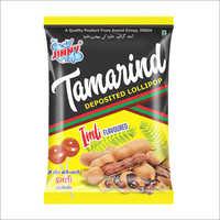 Tamarind Deposited Lollipop