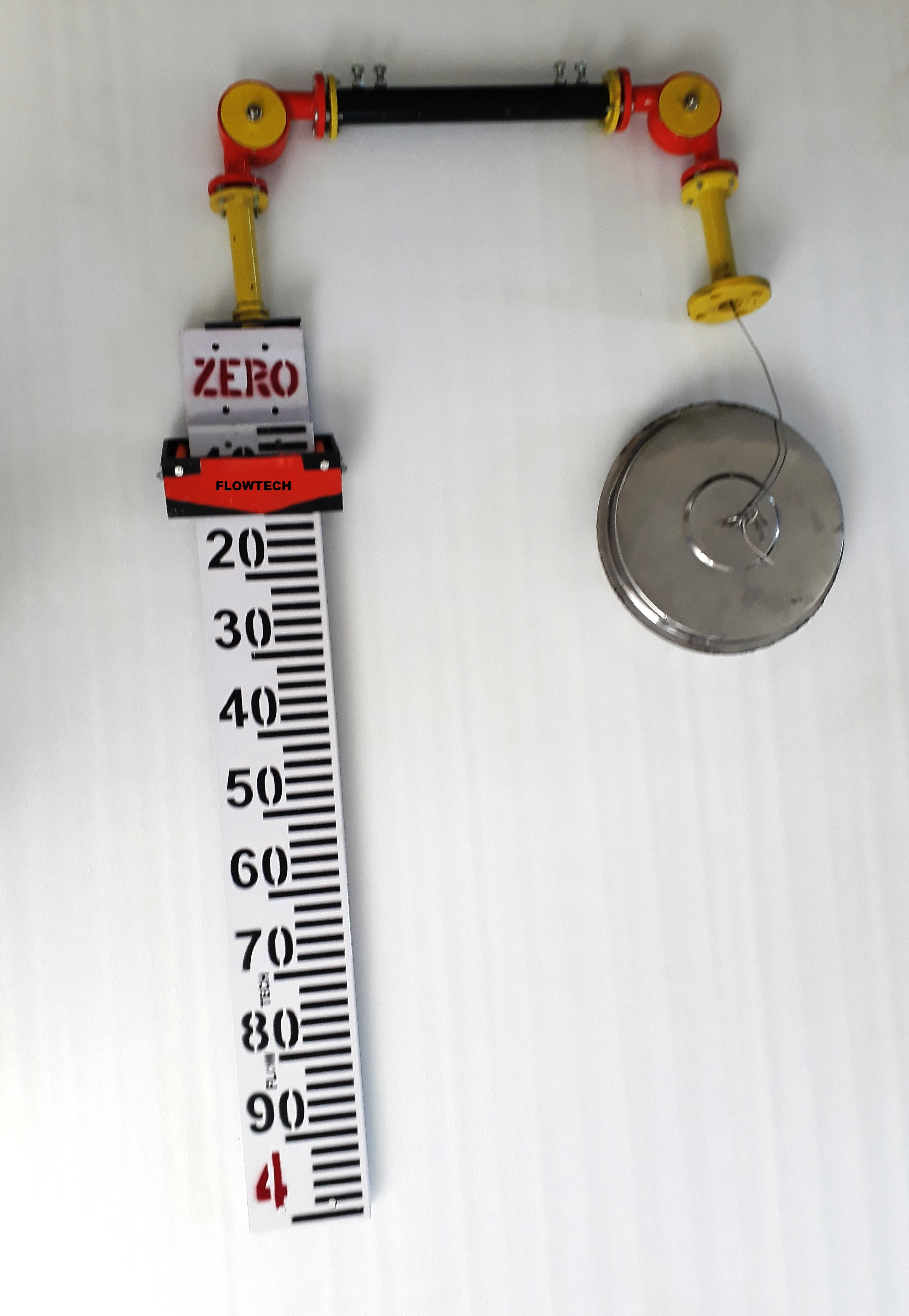 Water Tank Level Indicators