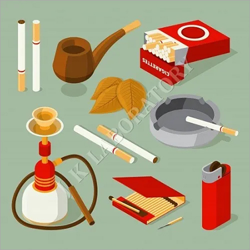 Cigarette Testing Services