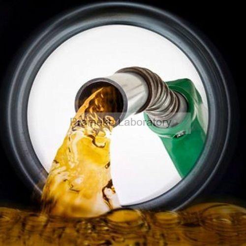 Biodiesel Testing Services