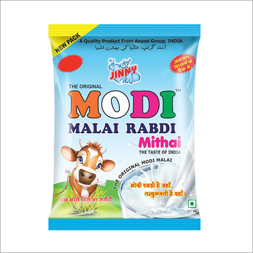 Modi Malai Rabdi Mithai