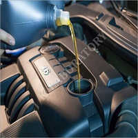 Engine Oil Testing Services