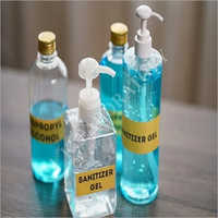 Alcohol Based Hand Sanitizer Testing Services