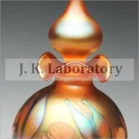 Isopropyl Alcohol Testing Services