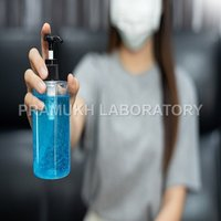 Disinfectant and Sanitizer Testing Services