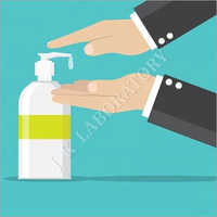 Medical Sanitizer Testing Services