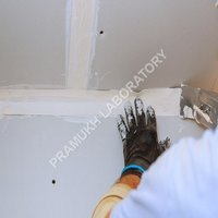 Wall Putty Testing Services