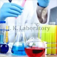 Molecular Weight Testing Services