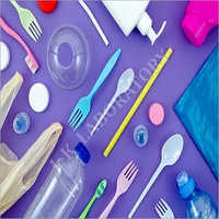 Unknown Plastic Testing Services