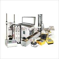Material Testing Laboratories