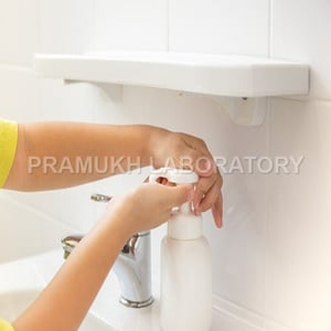 Hand Washing Gels Testing Services