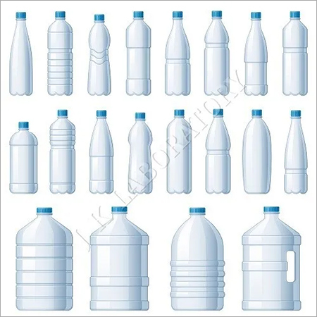 PET Bottles Testing Services