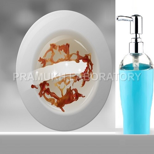Dish Washing Soap Testing Services
