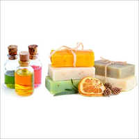 Soap Fragrances Testing Services