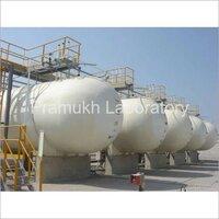 Liquid Petroleum Gas Testing Service