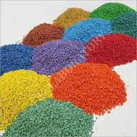 Rubber Granule Testing Services