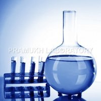 Melting Point Testing Services