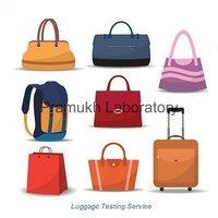 Luggage Testing Service