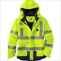 High Visibility Clothing Testing Services