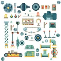 Machine Parts Testing Services