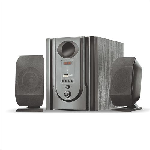 Multimedia Speaker Theater System