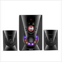 2.1 multimedia p Speaker System