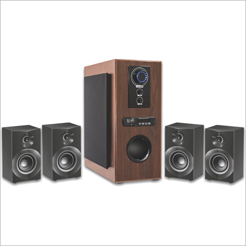 Dolby Home Theater System