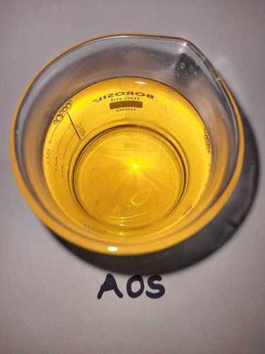 Alpha Olefin Sulfonate [AOS]
