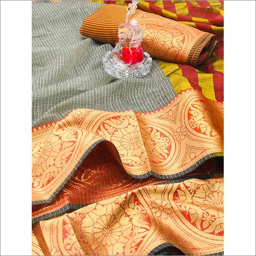 Special Banarasi Silk Sarees