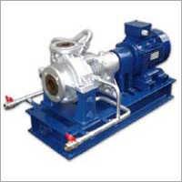 Thermic Fluid Pump Horizontal Split Casing Pump & Inline Centrifugal Pumps