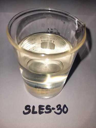 Sodium Laureth Sulfate 30 (SLES 30)