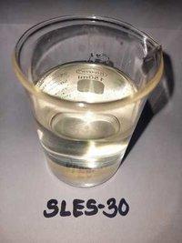 Sodium Laureth Sulfate 30
