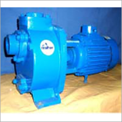 Self-priming Cum Centrifugal Pumps